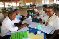DOCM HOLDS TWO WEEKS PASTORAL COUNSELING TRAINING