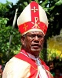 Archbishop Takeli
