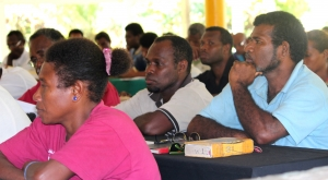 Hanuato'o successfully host 8th Diocesan synod and Youth Convention